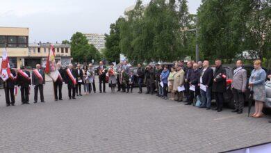Photo of Wspomnienie rtm. Pileckiego w Puławach