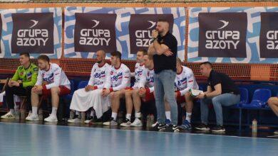 Photo of Kolejne zmiany w składzie Azotów