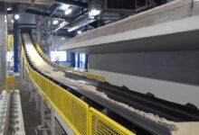 Photo of Wytwórnia Nawozów Granulowanych już działa