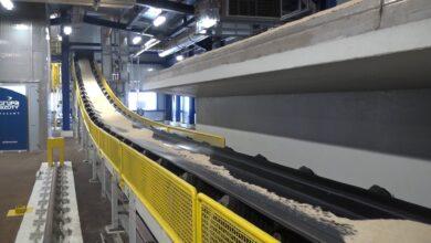 Photo of Wytwórnia Nawozów Granulowanych już działa [VIDEO]