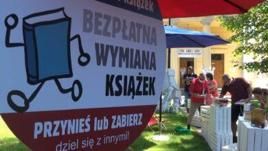 Photo of Święto Wolnych Książek w Bibliotece Miejskiej [VIDEO]