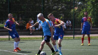 Photo of Kazimierz Dolny triumfuje w Turnieju Piłki Nożnej Samorządowców