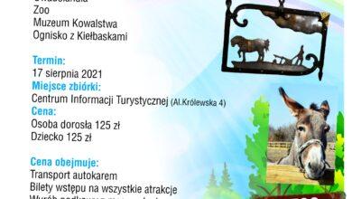 Photo of CIT zaprasza na wycieczkę do Wojciechowa [VIDEO]