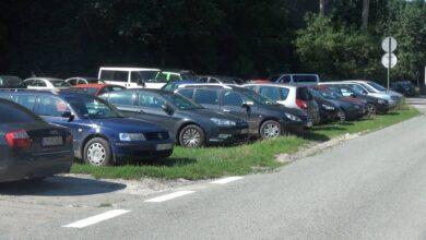 Photo of Powstaną nowe parkingi przy Azotach [VIDEO]