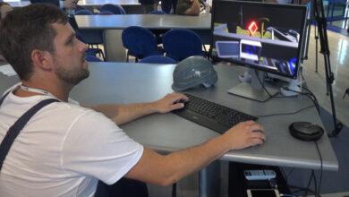 Photo of Pracownicy Azotów będą szkolić się w VR [VIDEO]