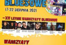 Photo of Warsztaty bluesowe w Domu Chemika – zapisy do końca lipca