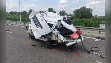 Photo of Nie zauważył pojazdu obsługi na S12 [VIDEO]