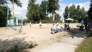 Photo of I Turniej Siatkówki Plażowej