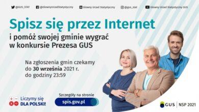 Photo of Trwa spis powszechny – gminy rywalizują w konkursie
