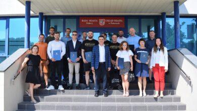 Photo of Sportowe Puławy docenione