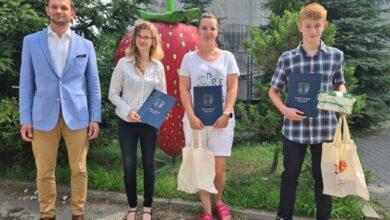 Photo of Truskawkowe inspiracje – rozstrzygnięcie konkursu