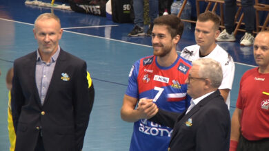 Photo of Azoty przywitały nowych zawodników