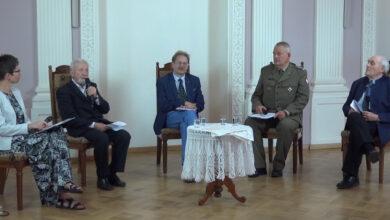 Photo of Cud nad Wisłą w Puławach – debata profesorska