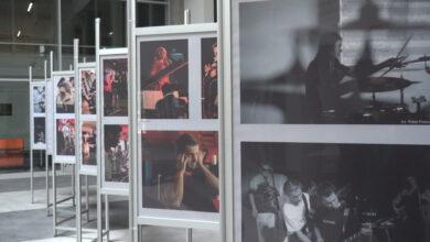 """Photo of Wystawa """"Retrospekcje bluesowe"""" [VIDEO]"""