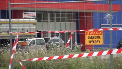 """Photo of Powstaje puławska """"Karuzela"""""""