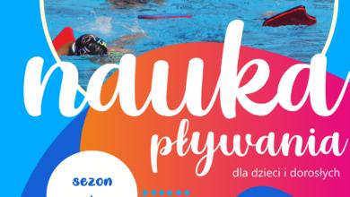 Photo of Nauka pływania z MOSiR