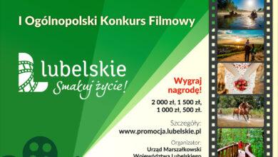 """Photo of Konkurs """"Lubelskie. Smakuj życie!"""""""