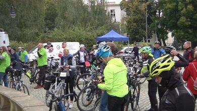 Photo of Puławy świętowały Europejski Dzień bez Samochodu