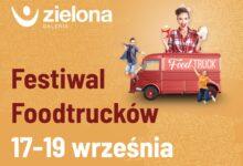 Photo of Festiwal Foodtrucków ponownie w Puławach