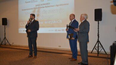 Photo of XXVII Kongres Stowarzyszenia Ekonomistów Rolnictwa i Agrobiznesu