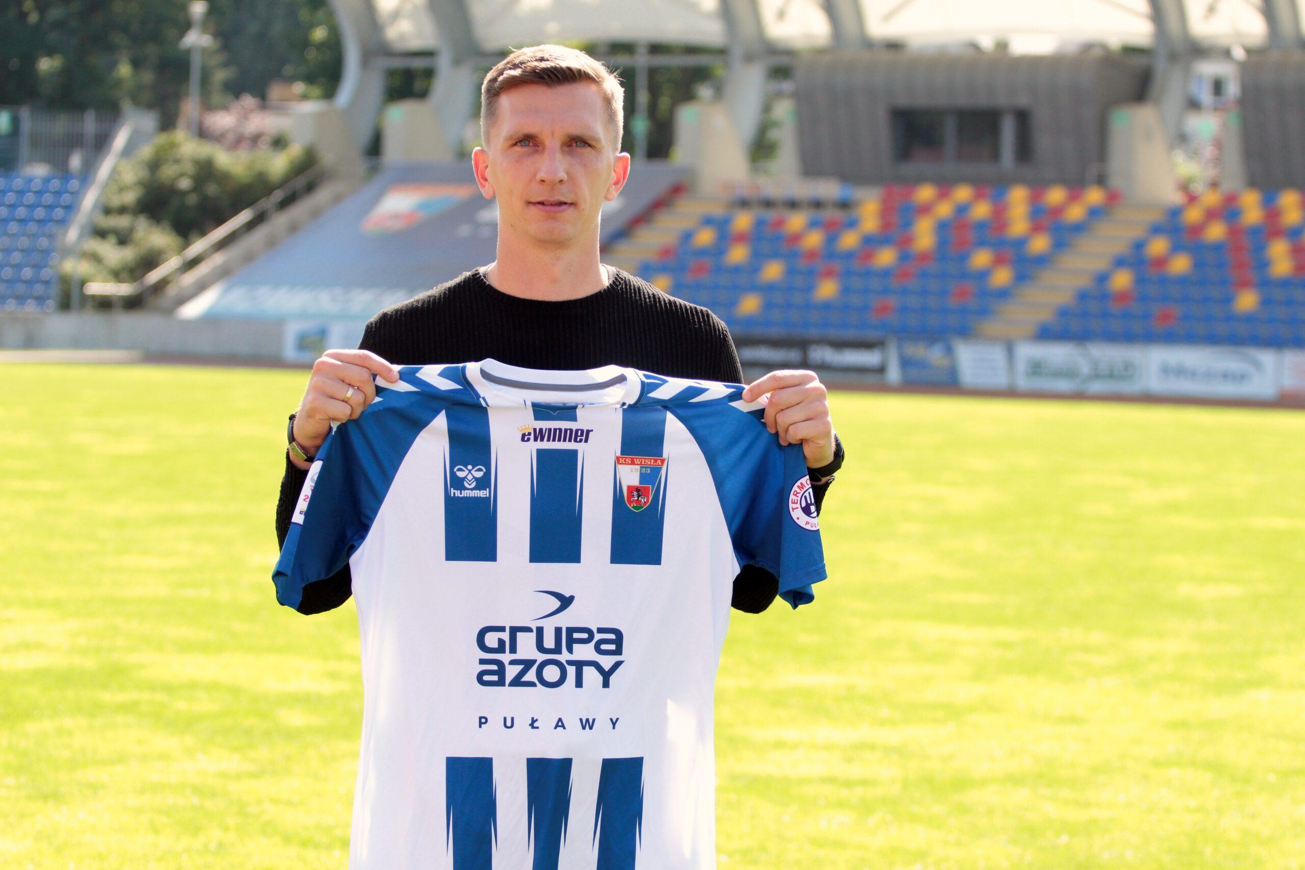 Photo of Nowi piłkarze i poważna kontuzja w Wiśle