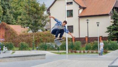 Photo of Skate Jam na odnowionym Skate Parku