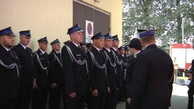 Photo of Jubileusz 100 lecia powstania Ochotniczej Straży Pożarnej we Włostowicach [VIDEO]