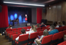 Photo of Wygraj Sukces – młodzi wokaliści w Domu Chemika