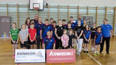 Photo of 8. Mistrzostwa Puław w badmintonie za nami