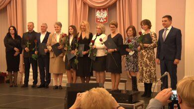 Photo of Miejskie obchody Dnia Edukacji Narodowej [VIDEO]