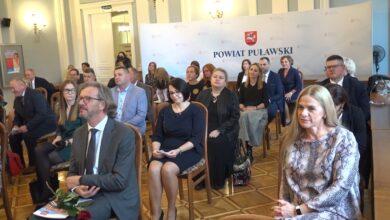 Photo of Powiatowe uroczystości Dnia Edukacji Narodowej