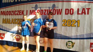 Photo of Medale dla młodzików Wisły