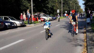 Photo of XII Rowerowy Wyścig po Kremówki